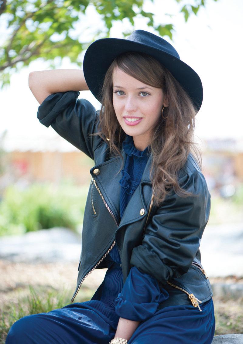 Street look: шляпы