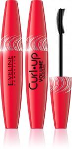 Новые туши Volume Mania от Eveline Cosmetics