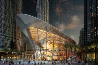 1. Dubai Opera